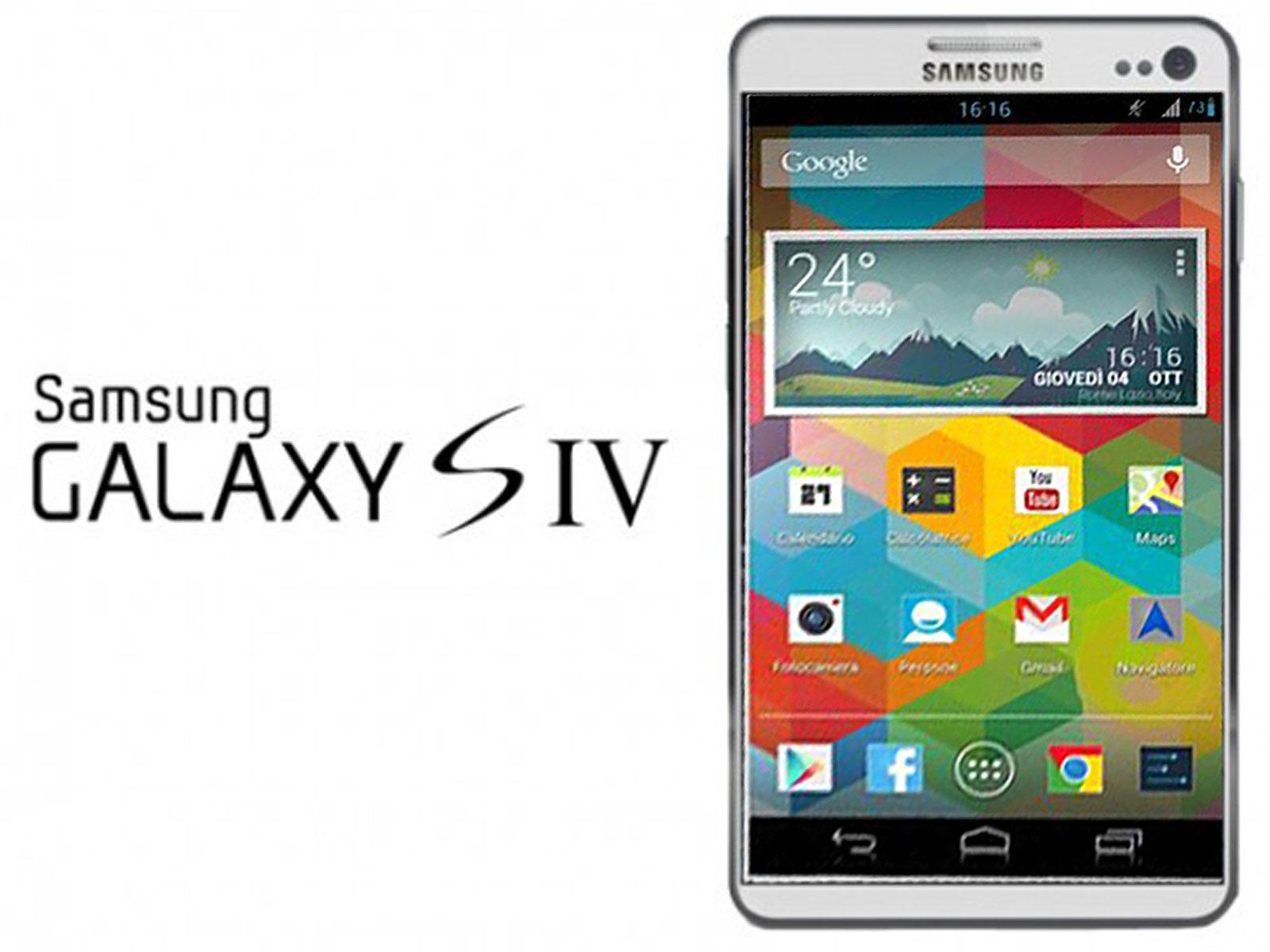 Samsung Galaxy S4 arriva finalmente anche nel nostro paese